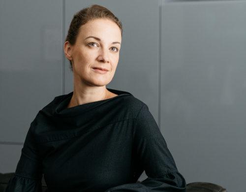 Daniela Rust