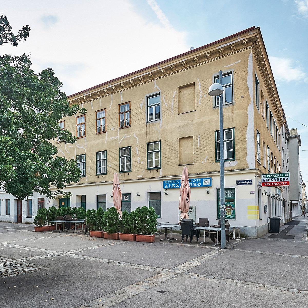 2018 1170 Parhamerplatz