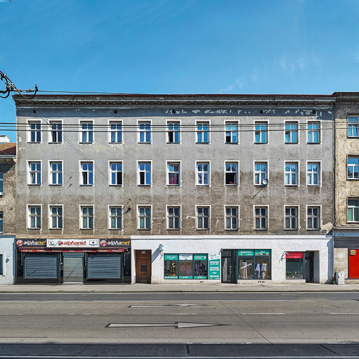 2018 1100 Wien Gudrunstraße