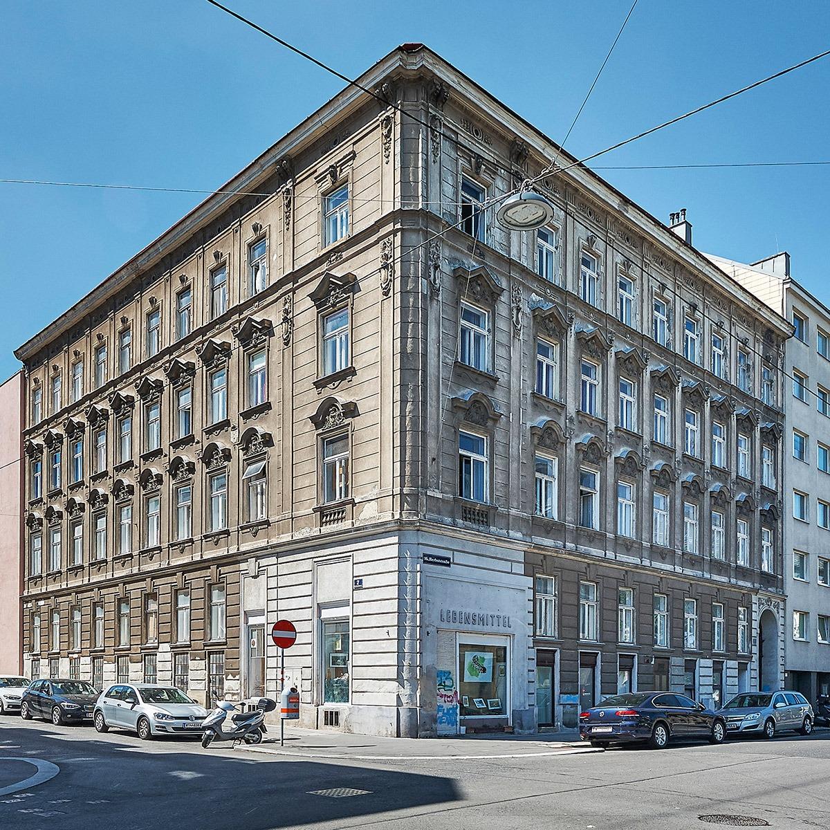 2019 1160 Herbststraße