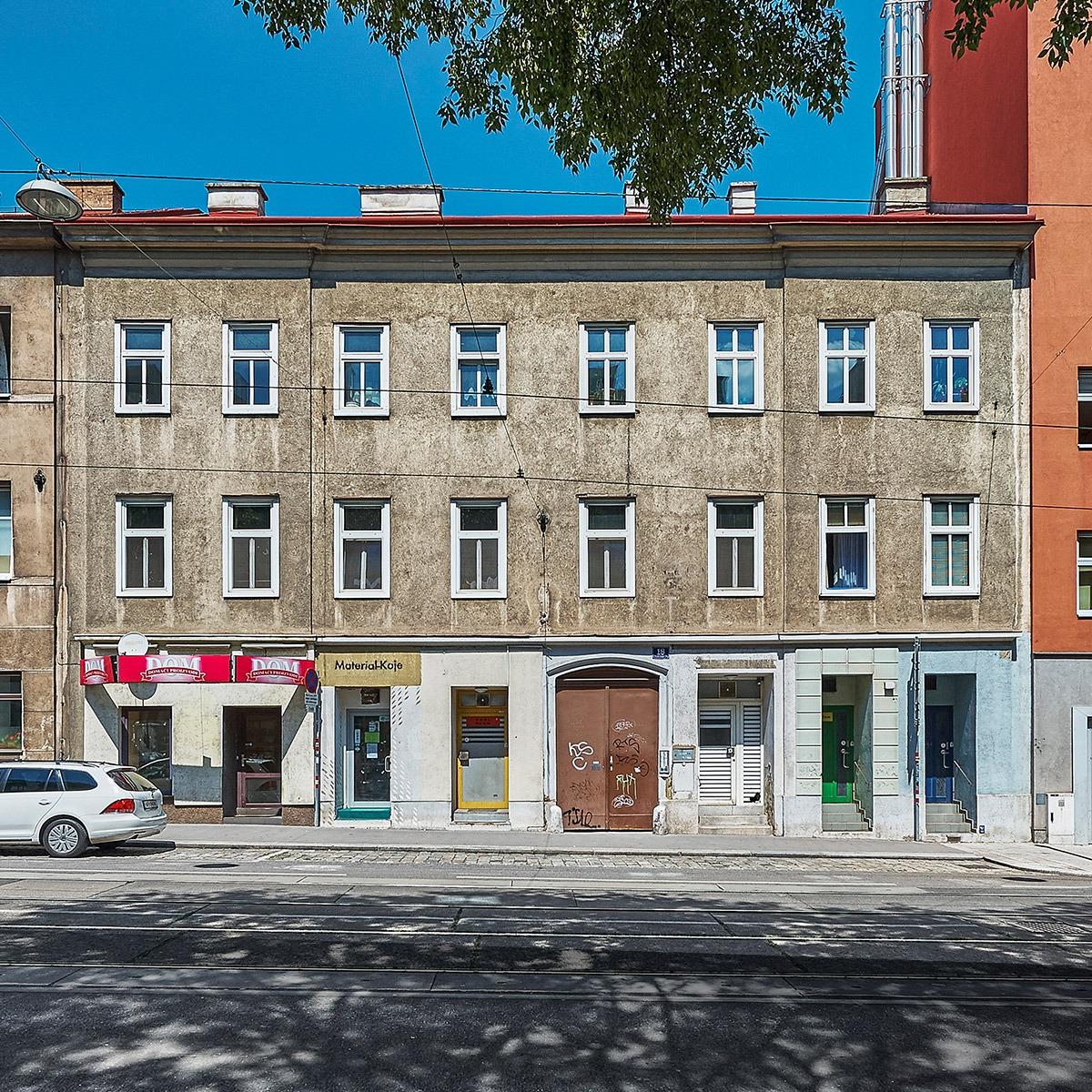 2019 1170 Ottakringer Straße
