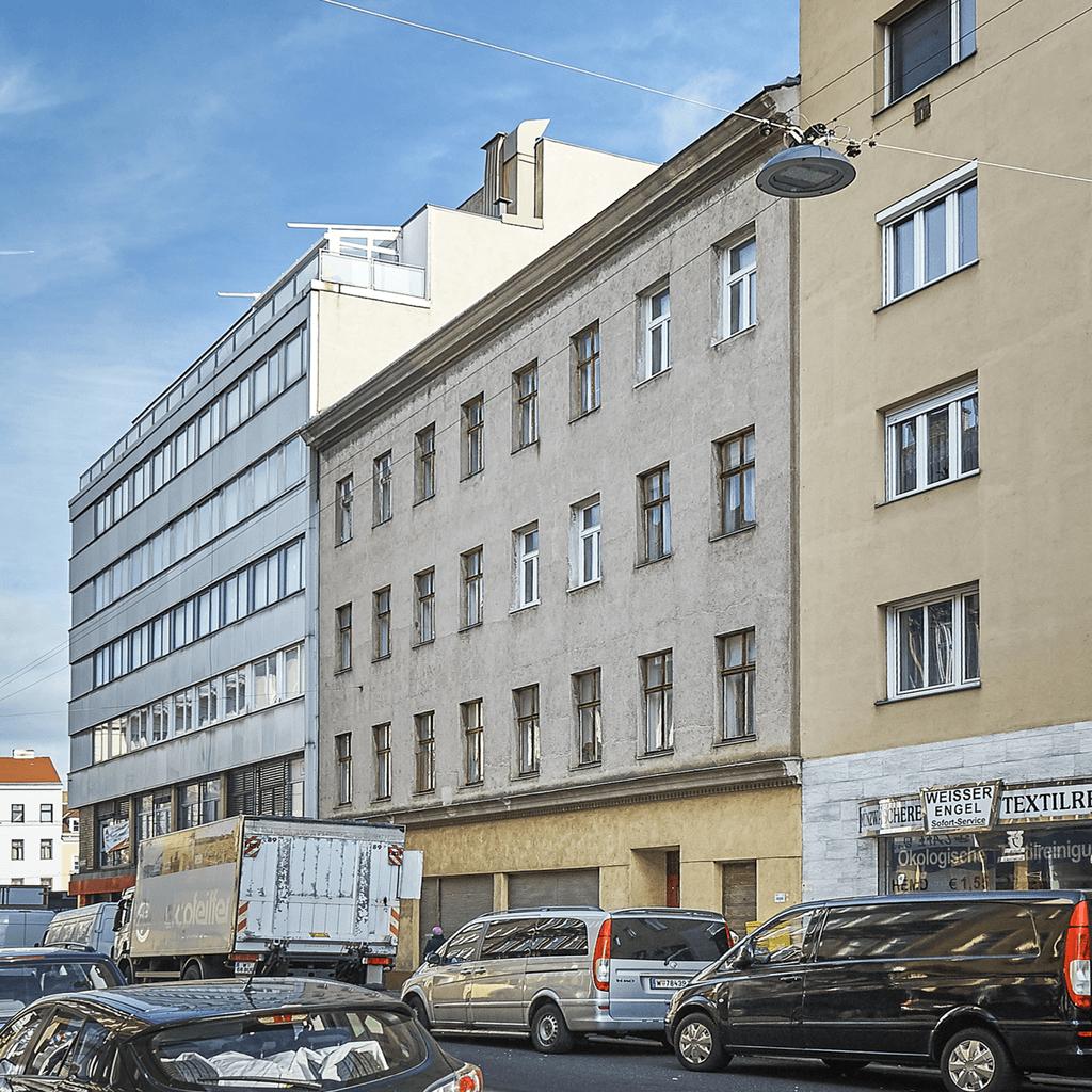 2018 1100 Senefeldergasse